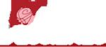 Roseraie vessieres - logo - Vente rosier